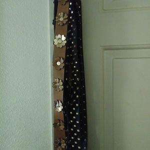 Michael Kors Accessories - New Michael Kors guitar straps
